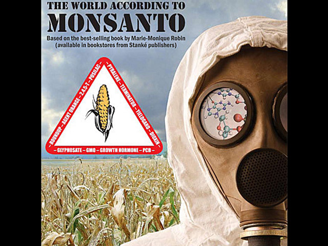 A Must watch! The truth about GMOs
