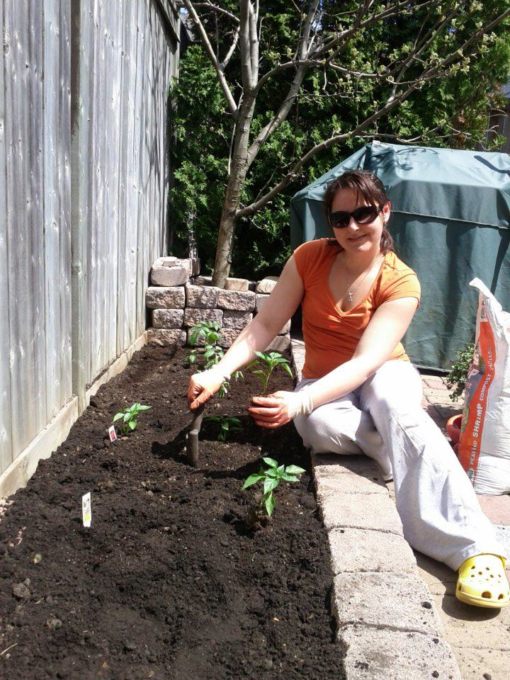 May is the Perfect Month to Start Planting Your Own Veggies