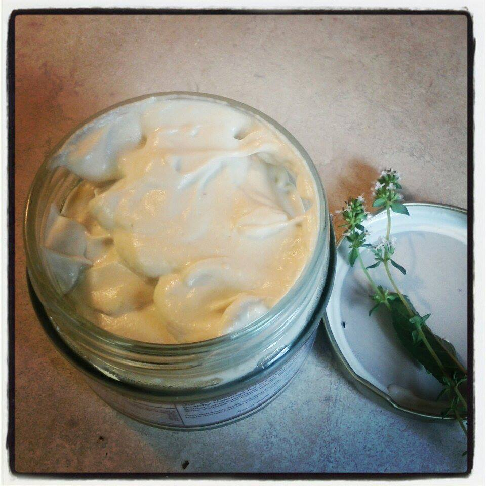 Vegan Sour Cream Substitute Recipe